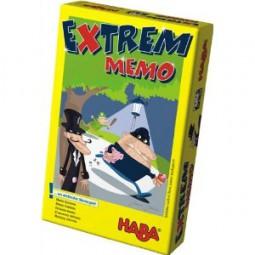 Haba Extrem Memo 4339