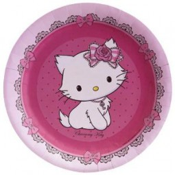 Partyteller Charmmy Kitty 551725