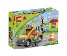 Lego Duplo Ville Abschleppwagen 6146