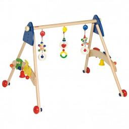 HEIMESS Baby-Fit Greif- und Spieltrainer Zug 765854