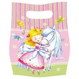 Partytüten Sweet Little Princess 551454