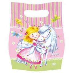 Partytüten Sweet Little Princess 551454