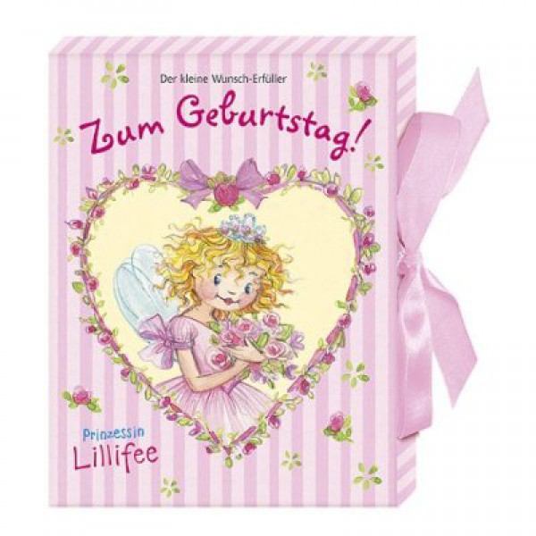 Wunscherfüller Prinzessin Lillifee