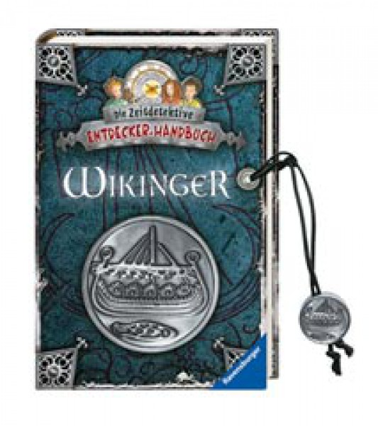 Entdecker-Handbuch Wikinger