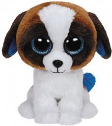 Ty Beanie Boos Clubschis Duke-Hund 36125