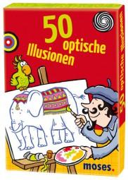Moses 50 optische Illusionen 21067