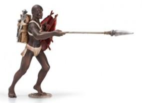 Schleich Der stolze Afrikaner 70067