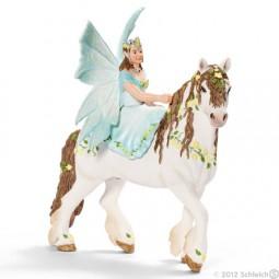 Schleich Eyela zu Pferd 70452