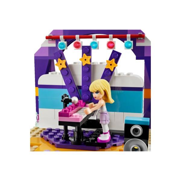 Lego Friends Stephanies großer Auftritt 41004