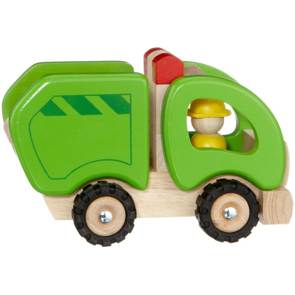 goki Müllwagen 55964