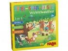 Haba Spiel-Spaß-Kiste Wichtelwaldfest 300785