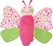 Käthe Kruse 0174860 Im Garten Wendeschmusetuch Schmetterling