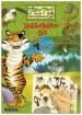 moses Rubbelbilder-Set Tiger Taro 21109
