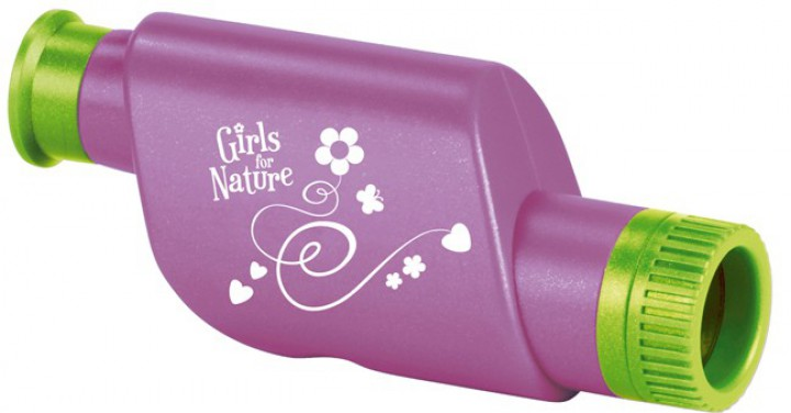 moses 9757 Girls for Nature Monokular