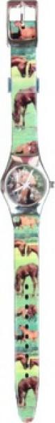 Armbanduhr Pferd 80160