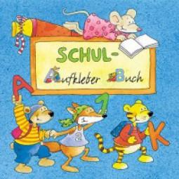 Schul-Aufkleberbuch