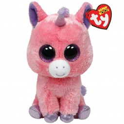 Ty Beanie Boos Clubschis Magic Einhorn 36063