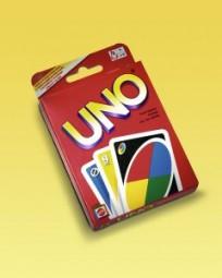 UNO Mattel 51967