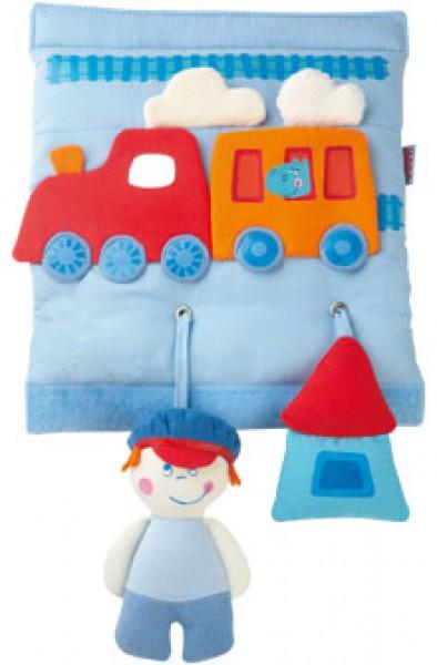 Haba Mobile für Baby-Schale Tuff Tuff 3894