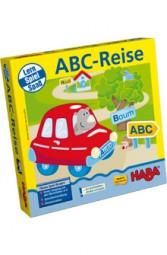 Haba ABC-Reise 4293