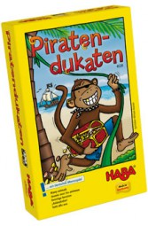 Haba Piratendukaten 4528