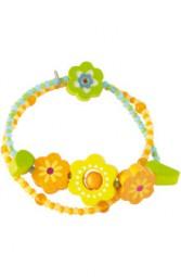 Haba Armband Sonnenblumen 7062