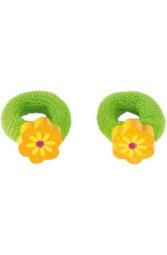 Haba Zopfgummis Sonnenblumen 7064