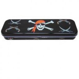 Stiftebox Pirat