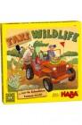 Haba Taxi Wildlife ... nur die Schnellsten kommen durch! 6995