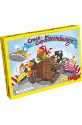 Haba 301500 Crash Cup Karambolage