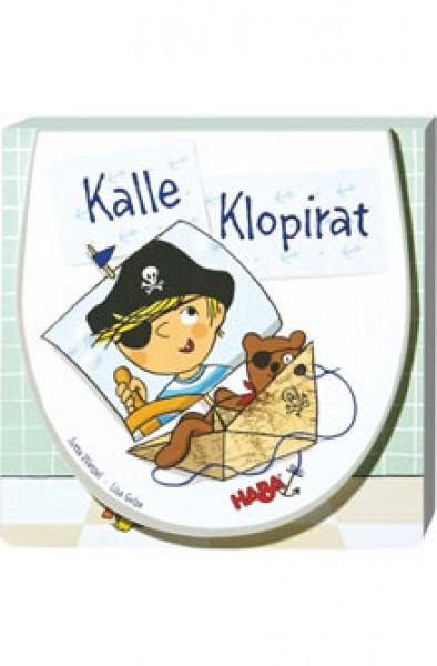Haba Kalle Klopirat 301462