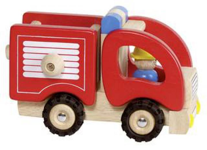 goki Feuerwehr 55927