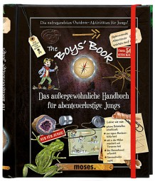 moses The Boys' Book