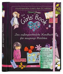 moses The Girls' Book
