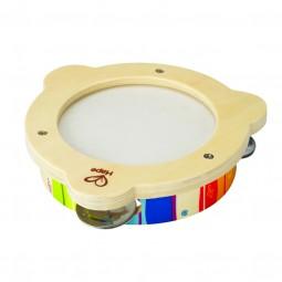 Hape E0304 Kleiner Tamburinspiel