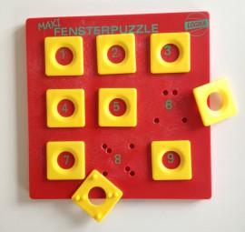 Logika Maxi Fensterpuzzle EIN169