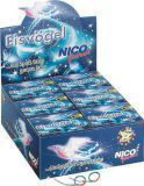 Eisvögel Nico Feuerwerk 4409
