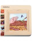 Beleduc Lagen-Puzzle Karotte 17044