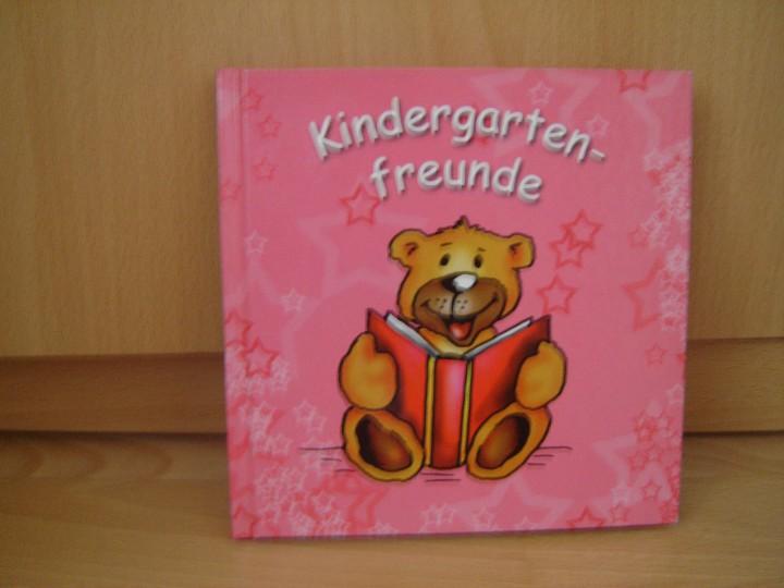 Freundebuch Bärchen 59011