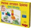 Haba Meine ersten Spiele - Gitti Giraffe 4294