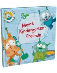 Haba Freundebuch Minimonster - Meine Kindergarten-Freunde 300199