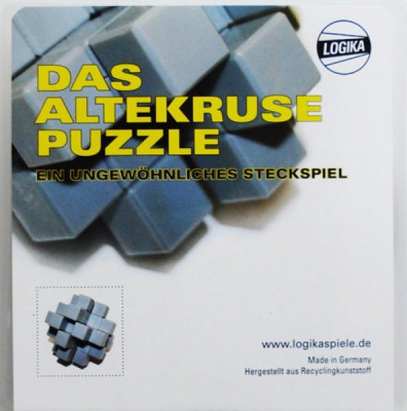Logika Das Altekruse Puzzle
