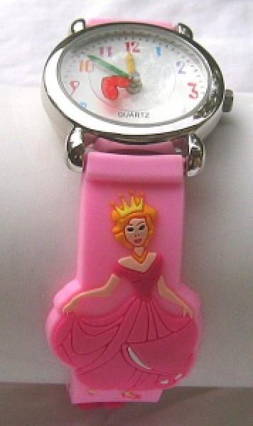 Kinderarmbanduhr Cinderella 20457
