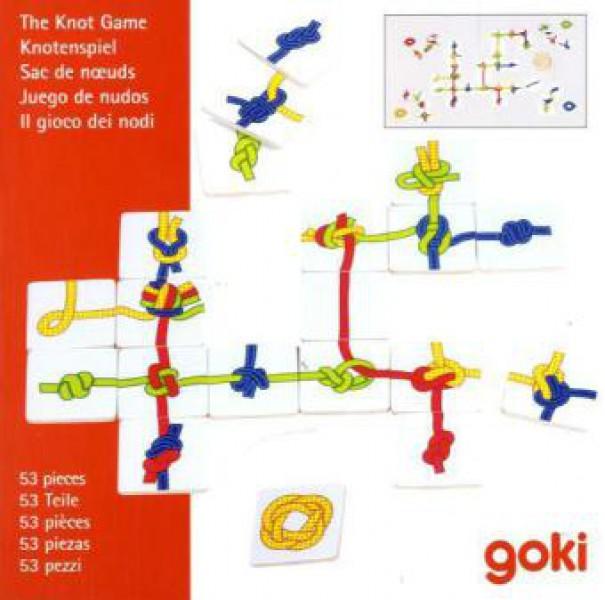 goki Knotenspiel 56927