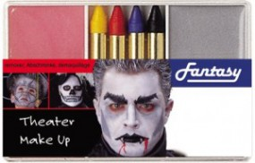 Theater-Schminke Dracula