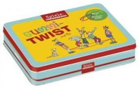 moses Spiele-Klassiker Gummitwist-Set 3157