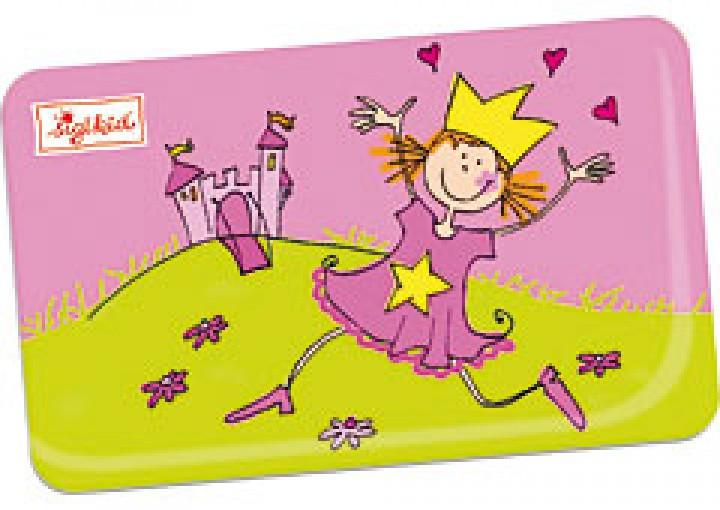 Sigikid Schneidbrettchen Pinky Queen 23184