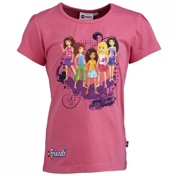 LEGO Wear Mädchen T-Shirt TASJA 304