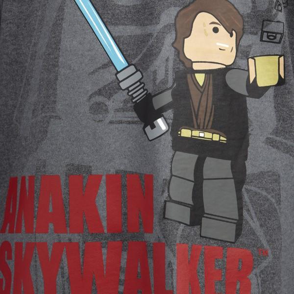 LEGO WEAR STAR WARS Anakin Skywalker Langarmshirt Terry 755
