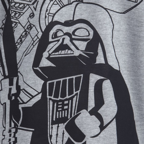 LEGO WEAR STAR WARS Langarmshirt Darth Vader Thor 151